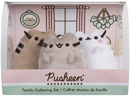 Spinmaster - Pusheen Family Collector 3PC Box Set