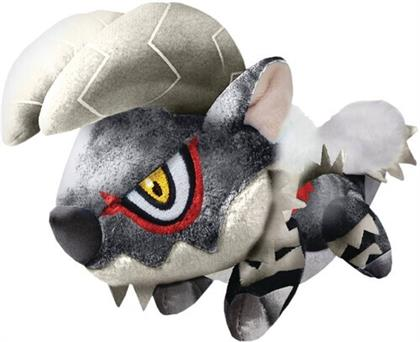 Good Smile Company - Monster Hunter Monster Chibi Plush Toy Stygian Zinogre