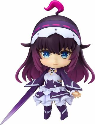 Good Smile Company - Infinite Dendrogram Nemesis Nendoroid Af