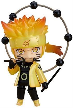 Good Smile Company - Naruto Shippuden Naruto Uzumaki Nendoroid Af Sage Of The Six Paths Ver