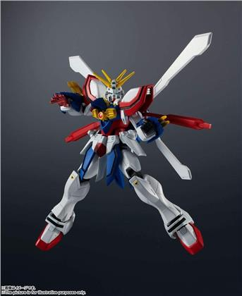 Tamashii Nations - Mobile Fighter G Gundam: Gf13-017Nj Ii God Gundam