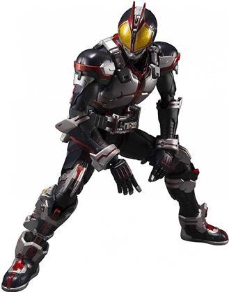 Tamashii Nations - Masked Rider Faiz