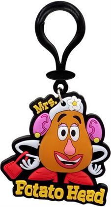 Toy Story Mrs. Potato Soft Touch Bag Clip
