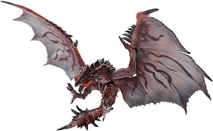 Tamashii Nations - Monster Hunter: Rathalos