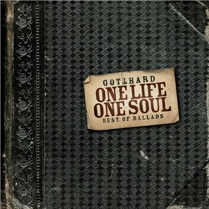 Gotthard - One Life One Soul (2020 Reissue)