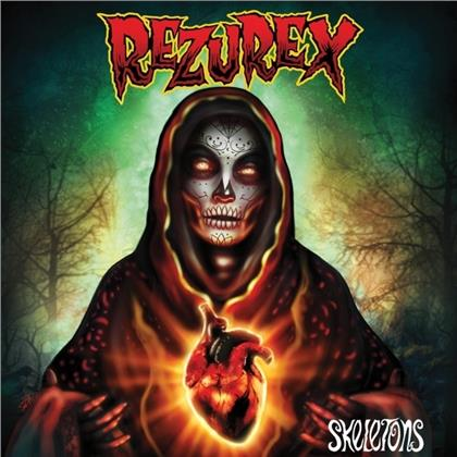Rezurex - Skeletons (LP)
