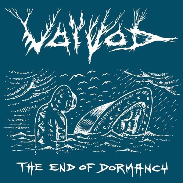 Voivod - End Of Dormancy (LP)