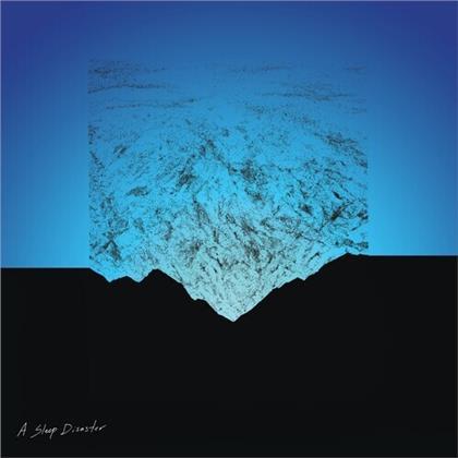 Miguel Mendez - Sleep Disaster (LP)