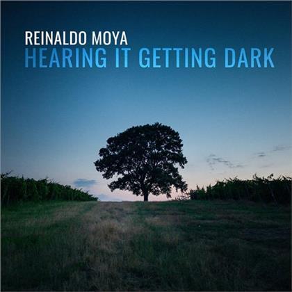 Latitude 49, Attacca Quartet & Reinaldo Moya - Hearing It Getting Dark