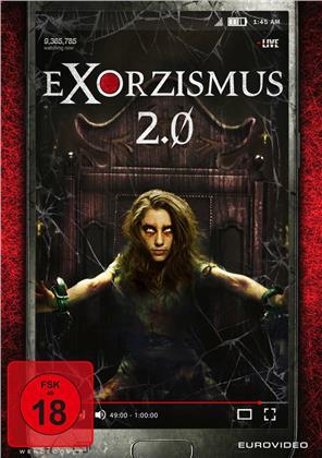 Exorzismus 2.0 (2019)