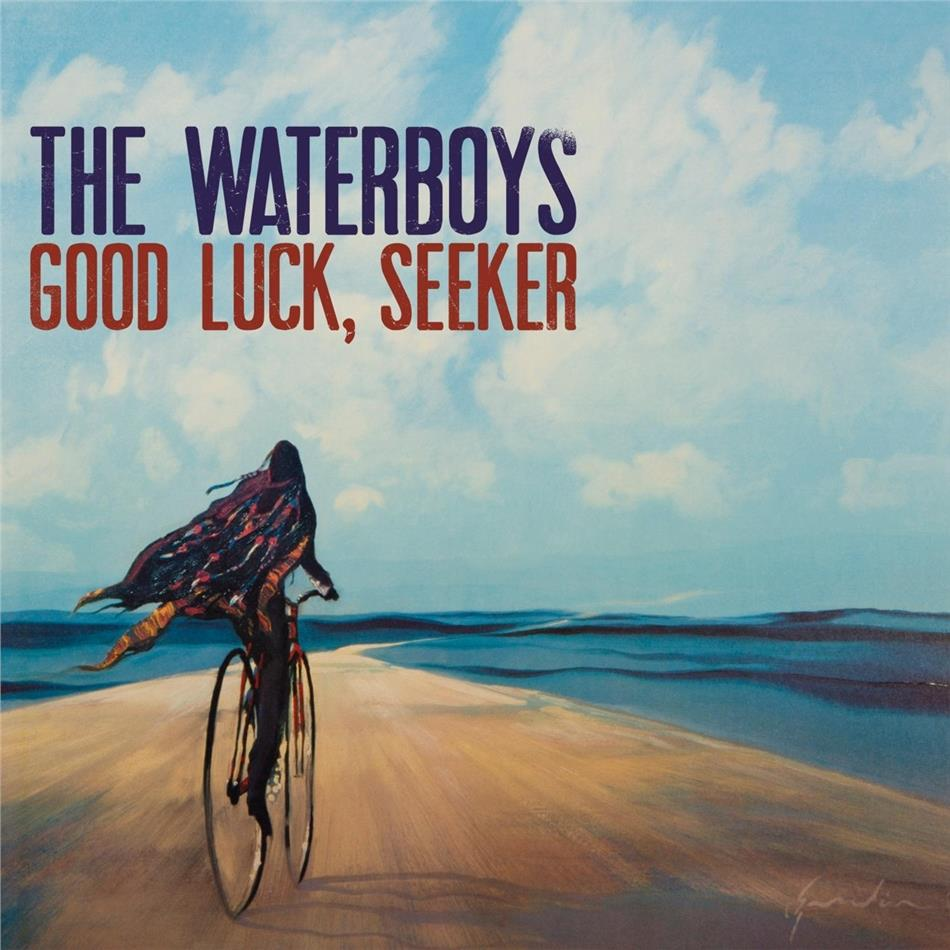 The Waterboys - Good Luck, Seeker (Deluxe Edition, 2 CDs)