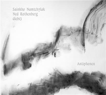 Sainkho Namchylak - Antiphonen