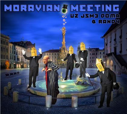 Uz Jsme Doma - Moravian Meeting