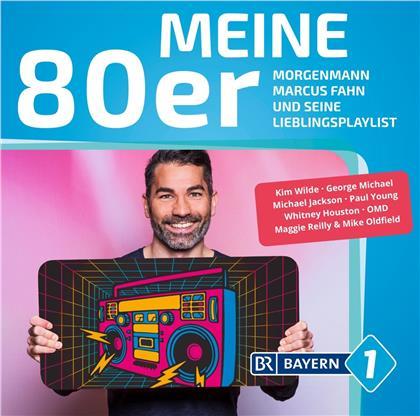 BAYERN 1 - Meine 80er (2 CDs)