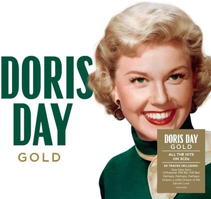 Doris Day - Gold (3 CDs)