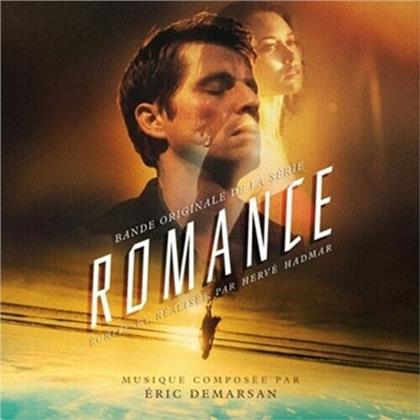 Eric Demarsan - Romance (Wonderland) - OST