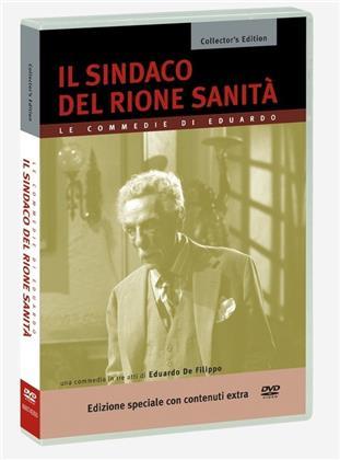 Il sindaco del Rione Sanità - (Teatro) (Riedizione, 2 DVD)