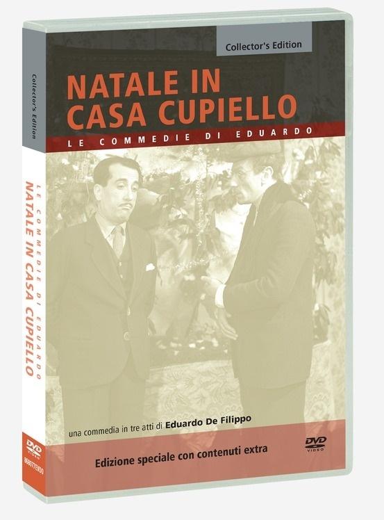 Natale in casa Cupiello (1977) (Collector's Edition, Neuauflage)