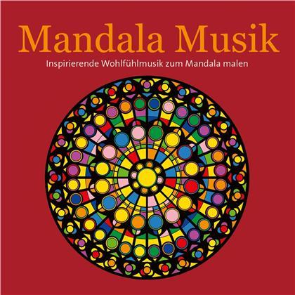 Mandala Musik - Mandala Musik (Neuauflage)