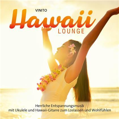 Vinito - Hawaii Lounge (2020 Reissue)