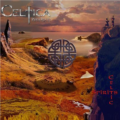 Celtica - Pipes Rock! - Celtic Spirits