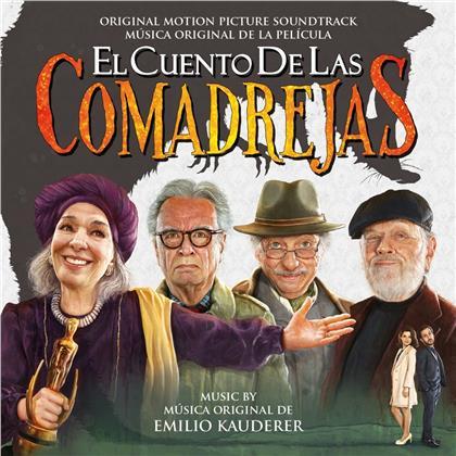 Emilio Kauderer - El cuento de las comadrejas - OST