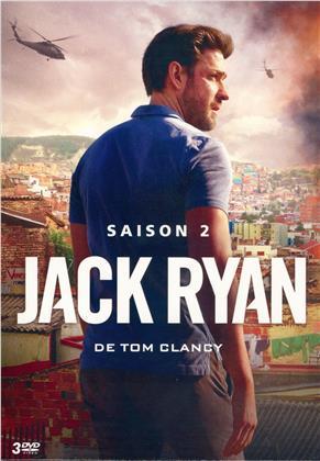 Jack Ryan - Saison 2 (2 DVD)