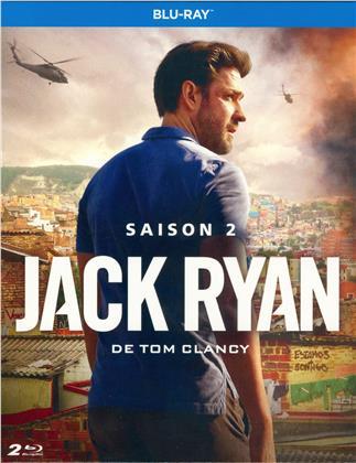 Jack Ryan - Saison 2 (2 Blu-rays)