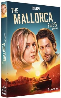 The Mallorca Files - Saison 1 (3 DVDs)