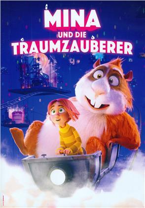 Mina und die Traumzauberer (2020)