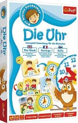 Die Uhr (Kinderspiel)