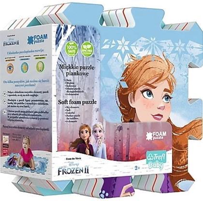 Disney Frozen 2 - 8 Teile Puzzle