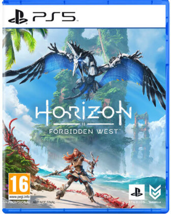 Horizon 2 - Forbidden West