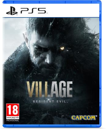 Resident Evil 8 - Village