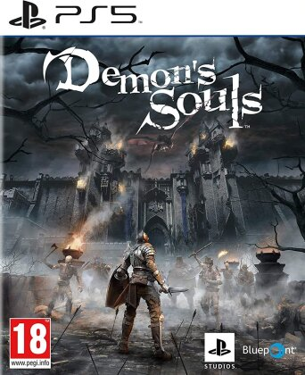 Demon's Souls - Remake