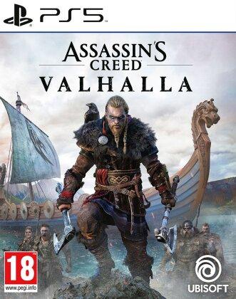 Assassin's Creed - Valhalla