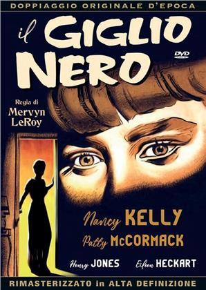 Il giglio nero (1956) (Doppiaggio Originale D'epoca, HD-Remastered, Riedizione)