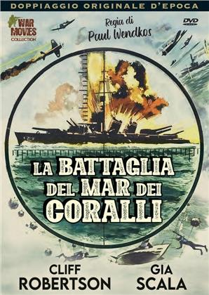 La battaglia del Mar dei Coralli (1959) (War Movies Collection, Doppiaggio Originale D'epoca, n/b)