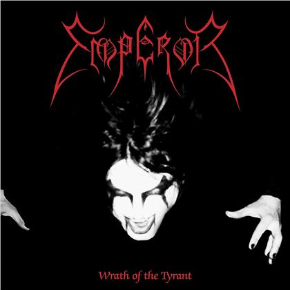 Emperor - Wrath Of The Tyrant (2020 Reissue, Caroline, 2 CDs)