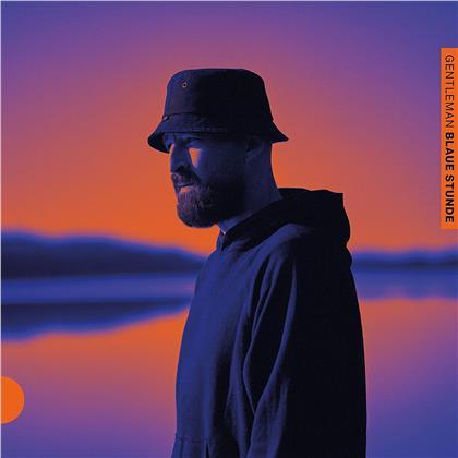 Gentleman - Blaue Stunde (2 LPs)