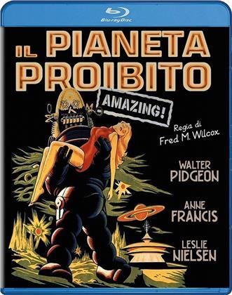 Il pianeta proibito (1956)