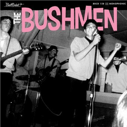 Bushmen - ---
