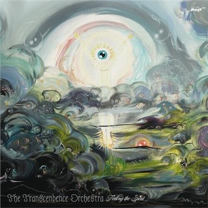 Transcendence Orchestra - Feeling The Spirit