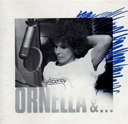 Ornella Vanoni - Ornella &.... Duetti, Trii E Quartetti