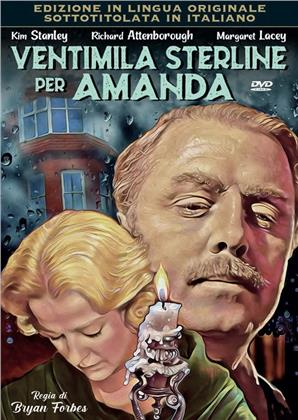 Ventimila sterline per Amanda (1964) (Original Movies Collection, s/w)