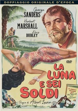 La luna e sei soldi (1942) (Doppiaggio Originale D'epoca, s/w)