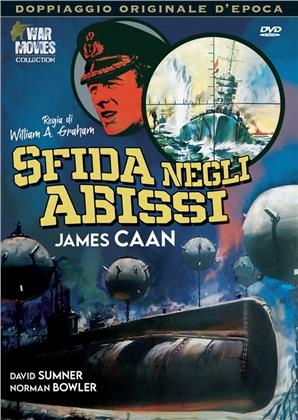 Sfida negli abissi (1968) (War Movies Collection, Doppiaggio Originale D'epoca)
