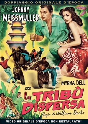La tribù dispersa (1949) (Rare Movies Collection, Doppiaggio Originale D'epoca, n/b)
