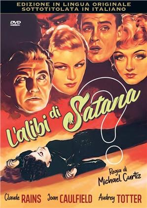 L'alibi di Satana (1947) (Original Movies Collection, s/w)
