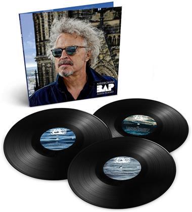 Niedeckens BAP - Alles Fliesst (3 LPs)